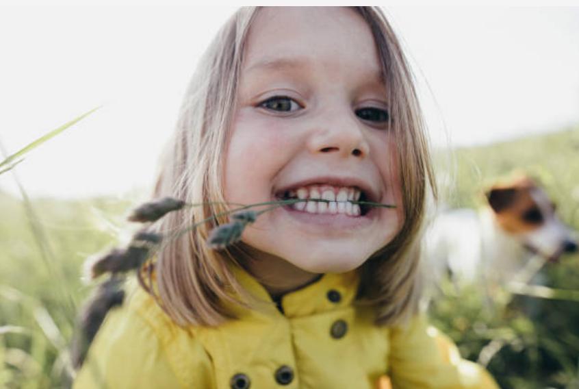 Ortodoncia Infantil torrejon de la calzada