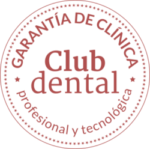 Club Dental Garantia de Clínica