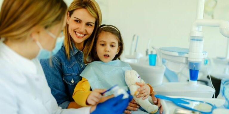 dientes cita al dentista